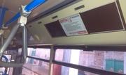Франшиза. Реклама в транспорте