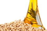 Производство соевого масла и жмыха