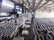 Кирпичный завод действующий с карьером глины