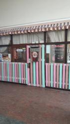 Кофейня на жд вокзале
