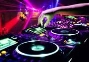 Ночной клуб на острове Тенерифе- Испания-Канарские острова