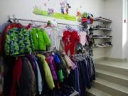 продам бизнес работающий.магазин детской одежды с Европы