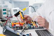 Сеть сервисных центров по ремонту электроники – продажа бизнеса