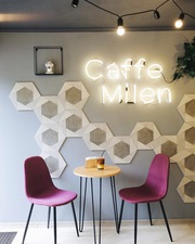 Франшиза кофейни Caffe Milen. Чистый доход от 1000€ в месяц
