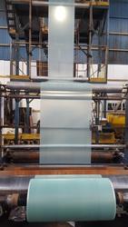 Оборудование (цех) для производства пленки и изделий из пленки